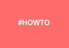 #HOWTO Thumbnail